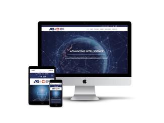 Website Design for Technology Consultant