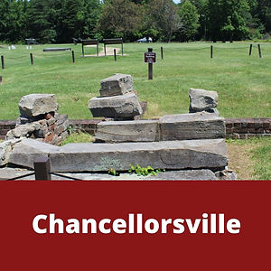 Chancellorsville Battlefields CVBT