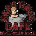 Hard Times Cafe Four Mile Fork