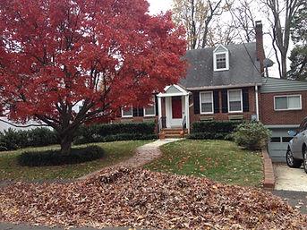 MR Custom Homes Alrington, VA