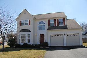 ST Georges Estates Stonehill Rentals Stafford Virginia rental homes