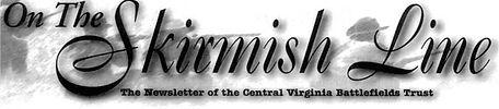 CVBT Newsletter