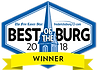 Red Dragon Brewery Best of the Burg 2018