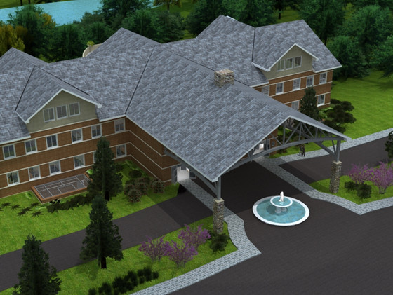 Lakeview Camp | Frank Dale Construction