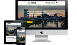 MRG Real Estate Consulting Firm MRG, is a diversified full service real estate fir...