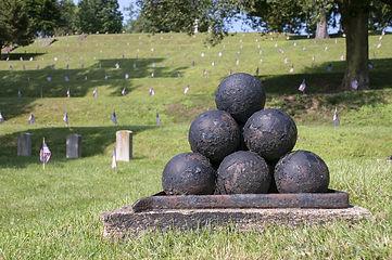 Fredericksburg Civil War Battlefields