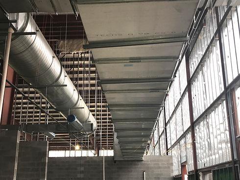 commercial HVAC contractor fredericksburg stafford va