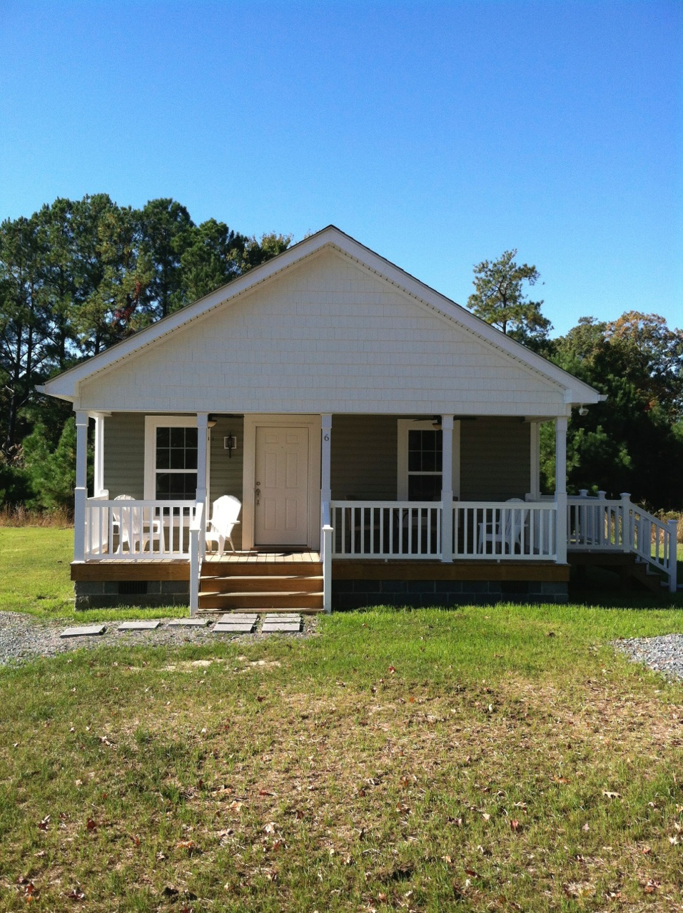 Custom Modular Homes Virginia