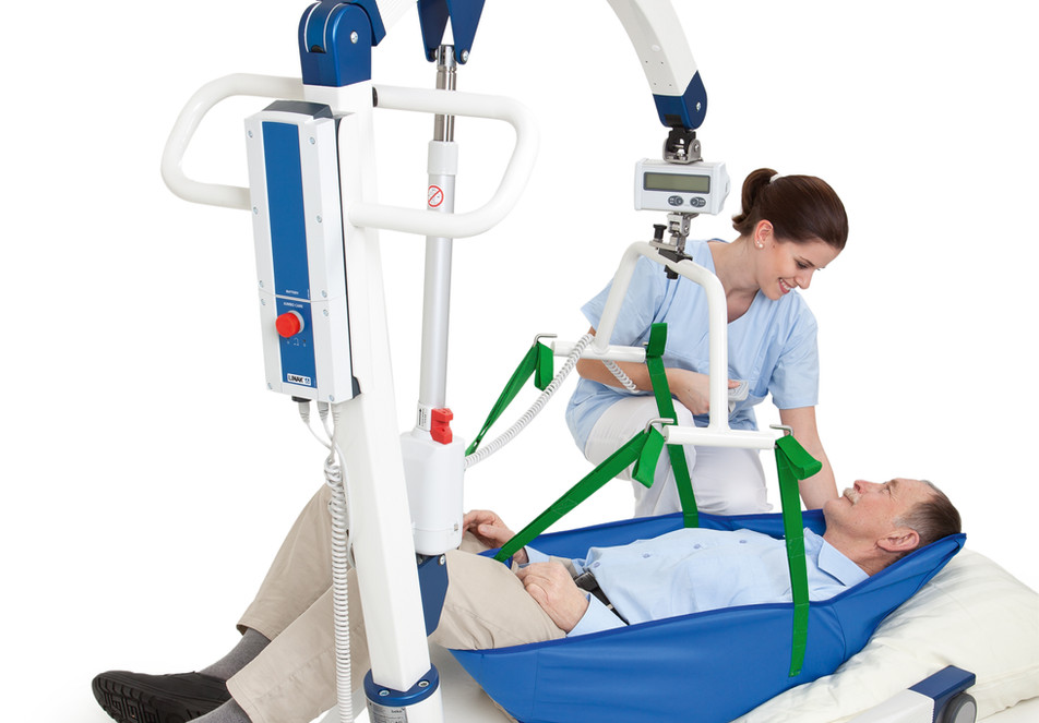 Carlo Classic Patient Lifts