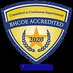 Leap Ahead Accredidation Badge