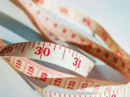 When It comes to Metrics, Less is More