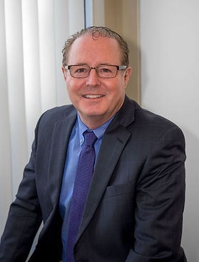 Carl McManus Chief Financial Officer