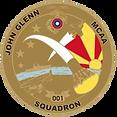 John Glenn Squadron MCAA