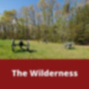 The Wilderness Battlefields CVBT