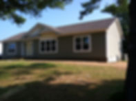 Custom Modular Home Construction, VA