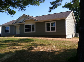 Custom Modular Home Construction, VA