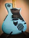 Model One ElectroPhonic Guitars