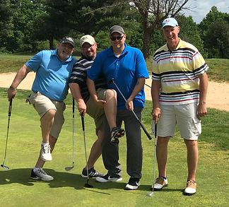 paul stefan foundation golf tournament