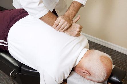 chiropractor in fredericksburg va