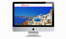 Travel Agent Website Custom travel agency website with e-Commerce payme...