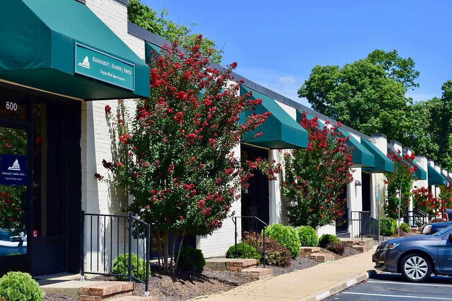 Westwood Office Park Fredericksburg, Virginia