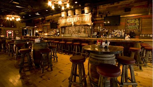 Cowboy Jack's Saloon Fargo, ND