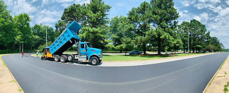 Driveways By Us