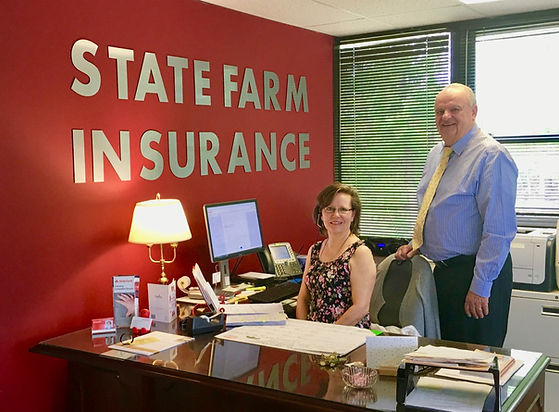 Gary Frantz State Farm Insurance Lake Ridge Virginia