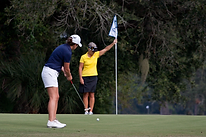 Girls Golf Prospect Camps