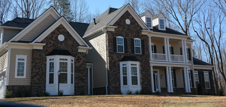 HOME   Falls Run Stone & Stucco   Stone Contractor - Virginia
