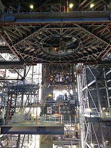 High Bay 3 in VAB
