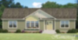 Dameron Companies Homestead Model Home