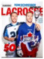 Tom Schreiber Lacrosse TS26