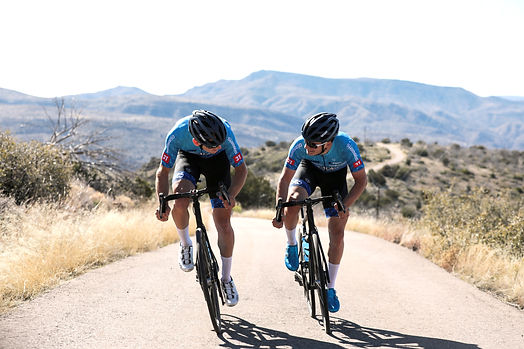 Hot Tubes Development Cycling Team