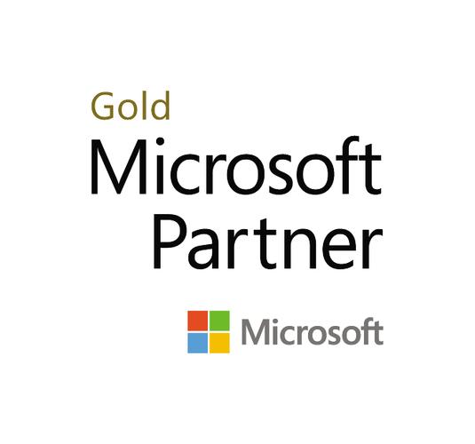 Gold Microsoft Partner Logo.png