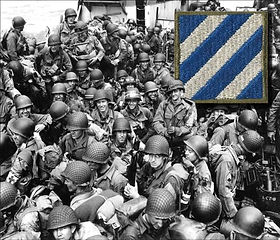 The 3rd Infantry Division of World War II