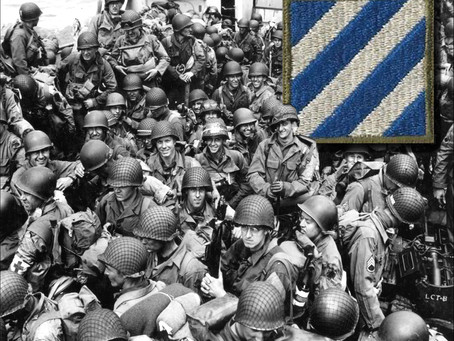 The Third Infantry Division of WWII
