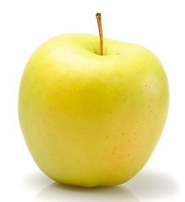 Golden Delicious Apples - The Virginia Apple Industry