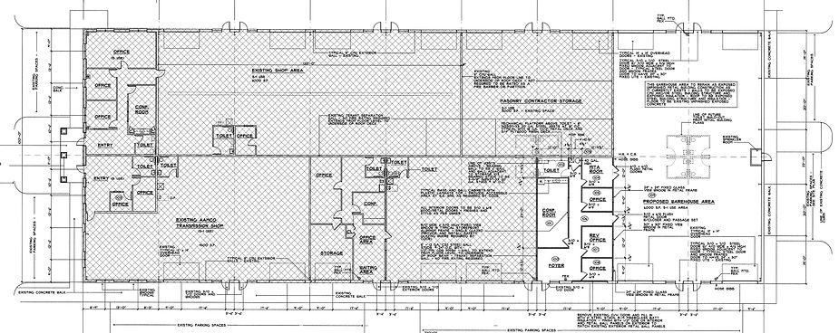 Floor Plan - 30 Blackjack Rd, Stafford, VA 22405