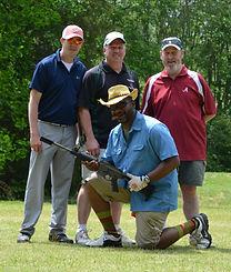 Special Forces Association Chapter 90 Fredericksburg