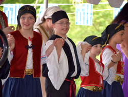 Fredericksburg Greek Festival