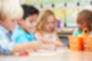 Autism Preschool
