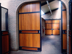 Corton Sliding Door