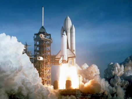 Celebrating a Historic Anniversary: April 12, 1981 – the maiden launch of the Space Shuttle