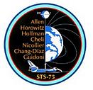 STS-62 Columbia Pilot