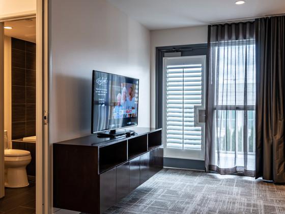 Lumen Hotel | Frank Dale Construction