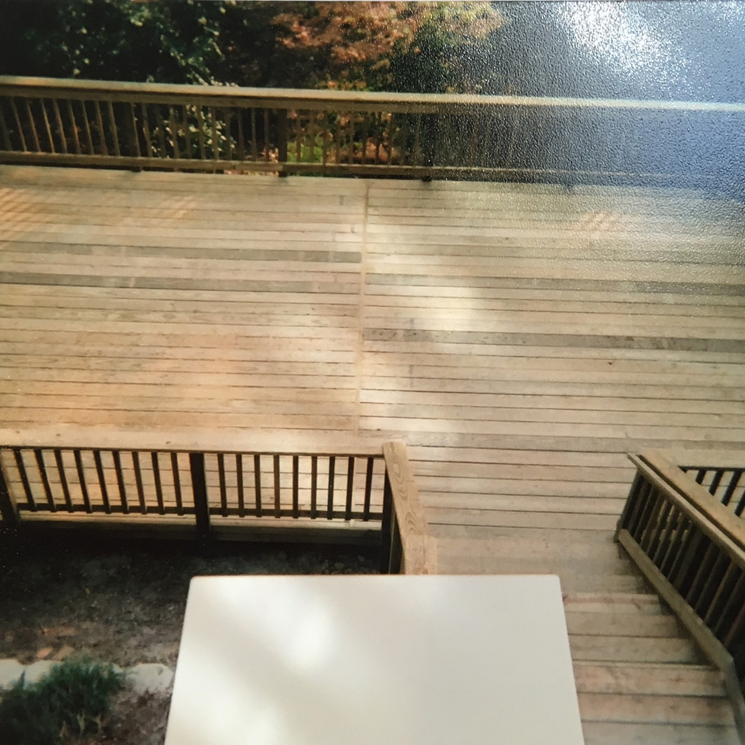 Decking Company Fredericksburg Virginia
