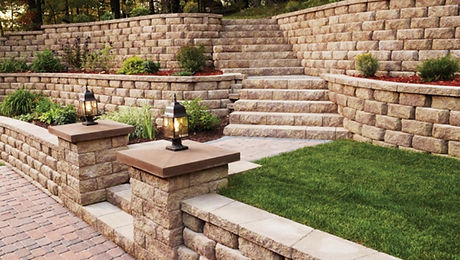 Dominion Engineering Associates Retaining Wall Design VA
