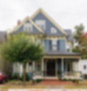 Van Zandt Restorations Fredericksburg, VA