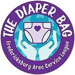 FASL Diaper Bag